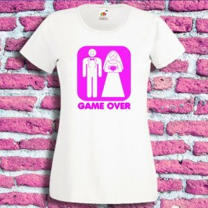 t-shirt-bianca-addio-nubilato-game-over