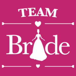 tshirt addio nubilato team bride sposa